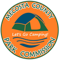 Mecosta County Parks Commission Logo